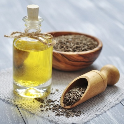 Caraway oil Export of Herb essential oil - Maleki Commercial Co.