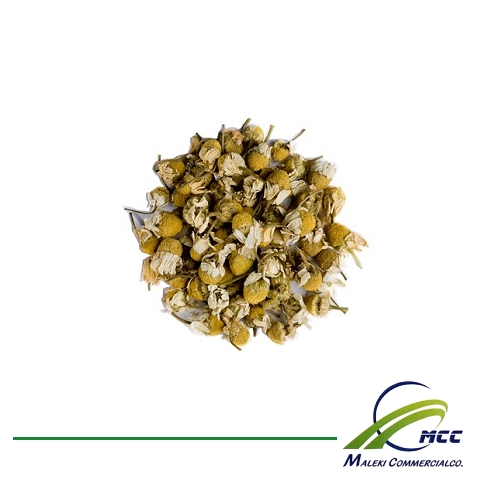 German Chamomile Export of Herb essential oil - Maleki Commercial Co.
