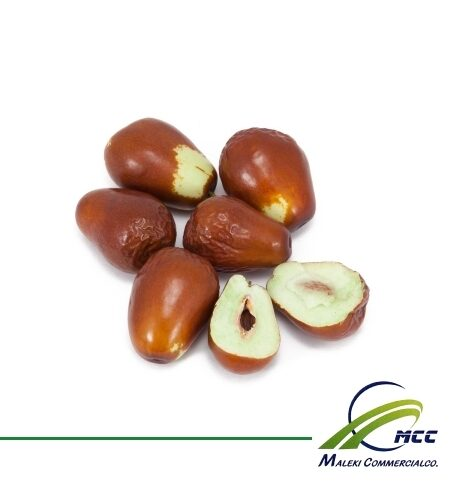 Jujube Export of Herb essential oil - Maleki Commercial Co.