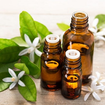Neroli oil Export of Herb essential oil - Maleki Commercial Co.