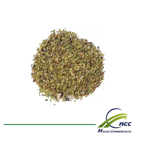 Oregano Export of Herb essential oil - Maleki Commercial Co.
