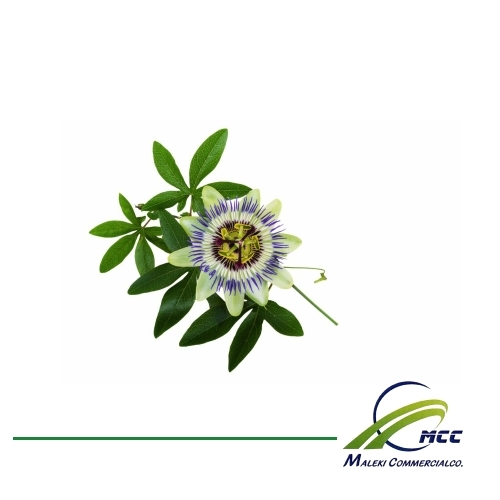 Passionflower Export of Herb essential oil - Maleki Commercial Co.