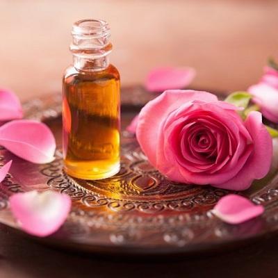 زیت الورد الجوری العطری