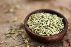مشخصات گیاه رازیانه