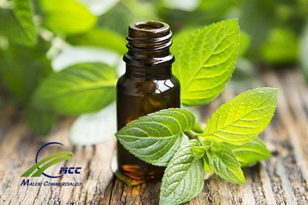 تاثیر گیاهان دارویی بر جوش
