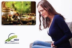 تاثیر گیاهان دارویی بر عفونت های زنانه